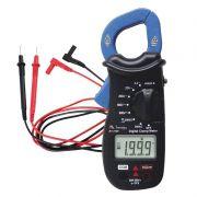 Alicate Amperimetro Digital - Minipa Et-3100