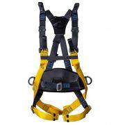 Cinto Paraquedista Segurança Athenas AT7030 EL