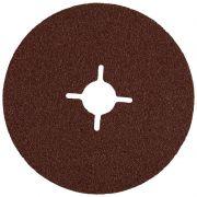 Discos de Lixa Metalite Tyrolit BASIC A-B02 180x22 Grão 36