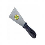 Espatula Flexível 10cm Cabo Plastico Tramontina