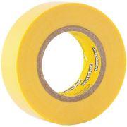 Fita Isolante, 19MM x 10M Amarela, Vonder