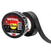 Fita Isolante 3M Imperial Slim 18mm 10 Metros