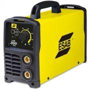 Inversor de Solda LHN 200I Plus 220V - ESAB 737145