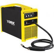 Inversor De Solda Mig/Mag 5kg 160A IM-9160 Tork 220v