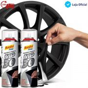 Kit 2 Envelopamento Liquido Mundial Prime MP30 - 500ml
