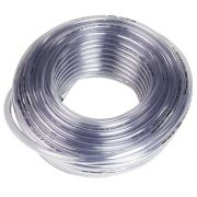 Mangueira Cristal PVC 5/16 Pol. x 1,5mm 20M Plastic Mangueiras