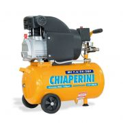 Motocompressor CHIAPERINI-MC7.6/24L2HP 24 Litros 2HP - 127v