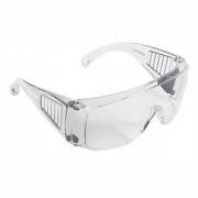 Óculos Canary Anti-Risco Incolor- MSA