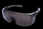 Óculos De Segurança Pro Safety WPS0203 Policarbonato Fume