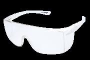 Óculos De Segurança Pro Safety WPS0206 Policarbonato