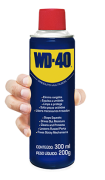 Óleo lubrificante WD-40 300ml