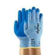 Luva De Proteção Mecânica Ansell Hyflex Textured Grip 11-920 - Par