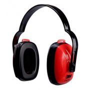 Protetor Abafador Auditivo 3m Head Earmuffs 1426 20DB
