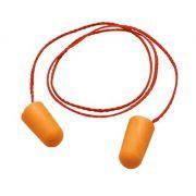 Protetor Auricular Plug Espuma 3M C/ Cordão
