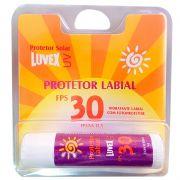 Protetor Labial Bastão Luvex Fps 30