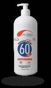 Protetor Solar FPS 30 Nutriex 1/3 UVA 1 Litro