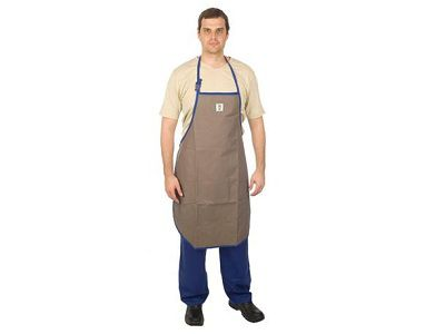 Avental Frontal Para Cozinha HÉRCULES HJ991PA