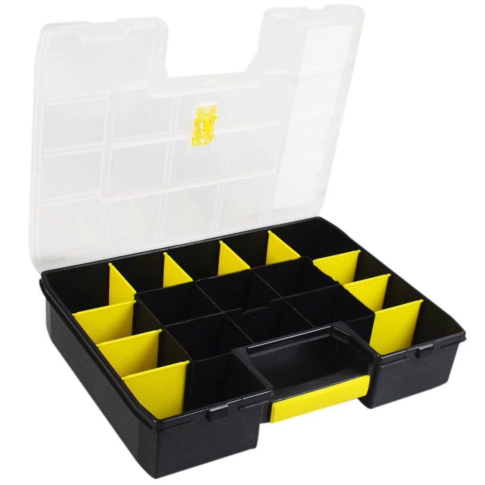 Caixa Organizadora Sortmaster - Stanley 14026