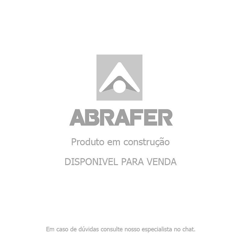 CAPACETE V-GARD ABA FRONTAL PUSH KEY - BRANCO C/JUGULAR (311312)