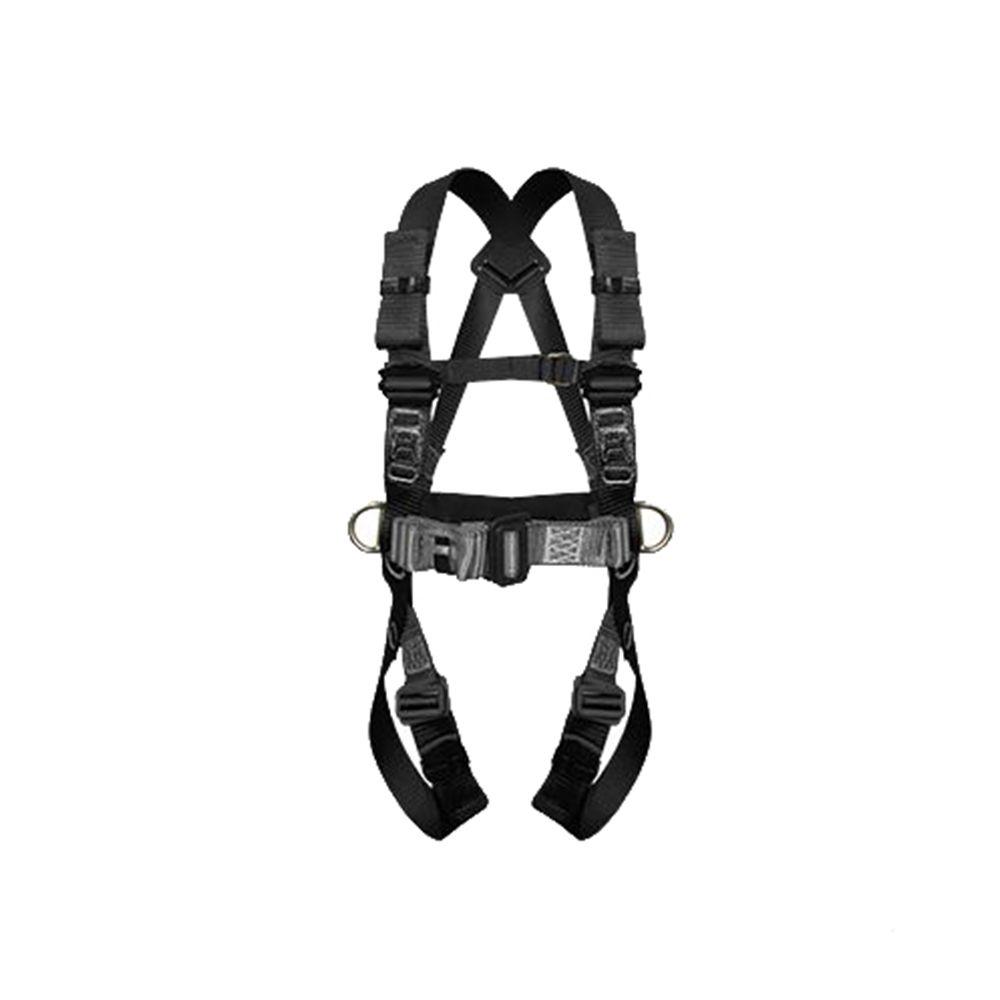 Cinturão Paraquedista Poliester - HÉRCULES HL01203ST