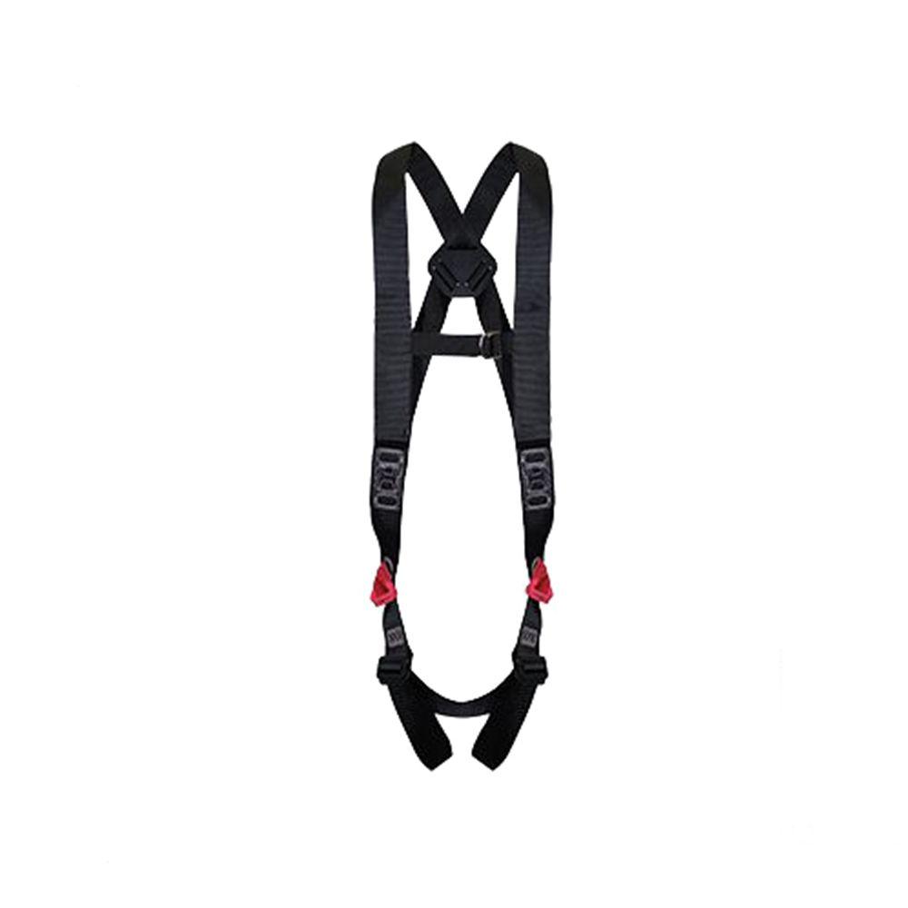 Cinturão Paraquediste Poliester - HÉRCULES HL009
