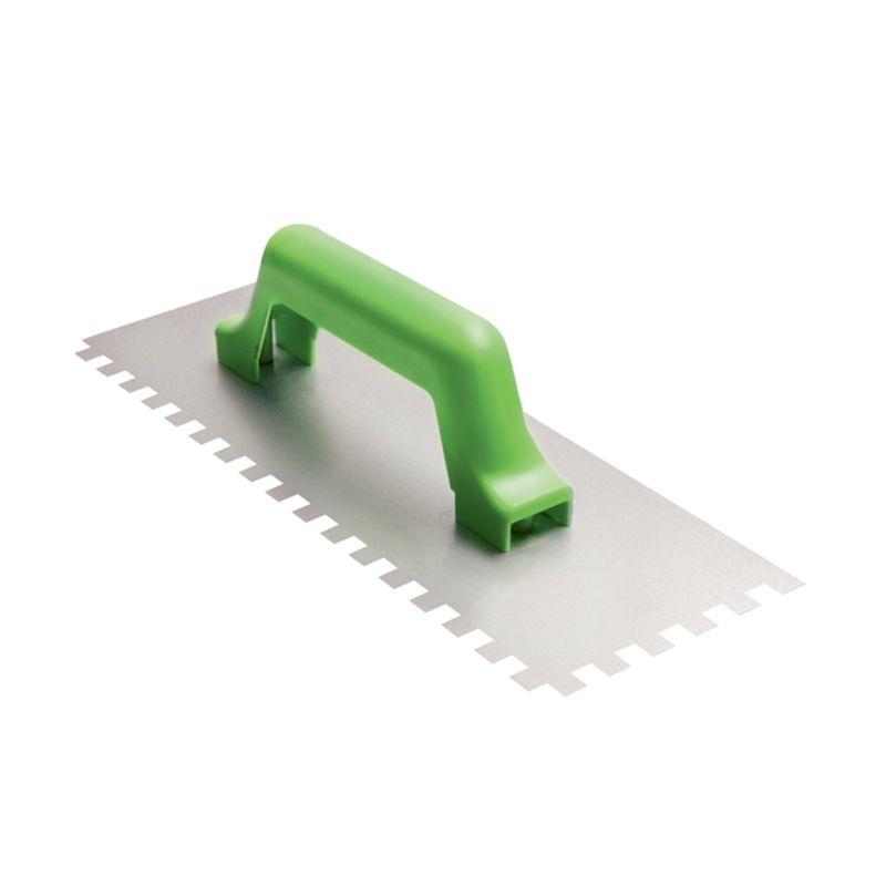Desempenadeira de Aço Carbono Dentada CONDOR Ref. 848