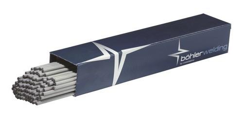 Eletrodo Bohler 2,50 mm E308l-17 - Aço Inoxidável - 4,5kg