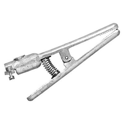 Garra Negativa Alumínio 300A Ledan 305
