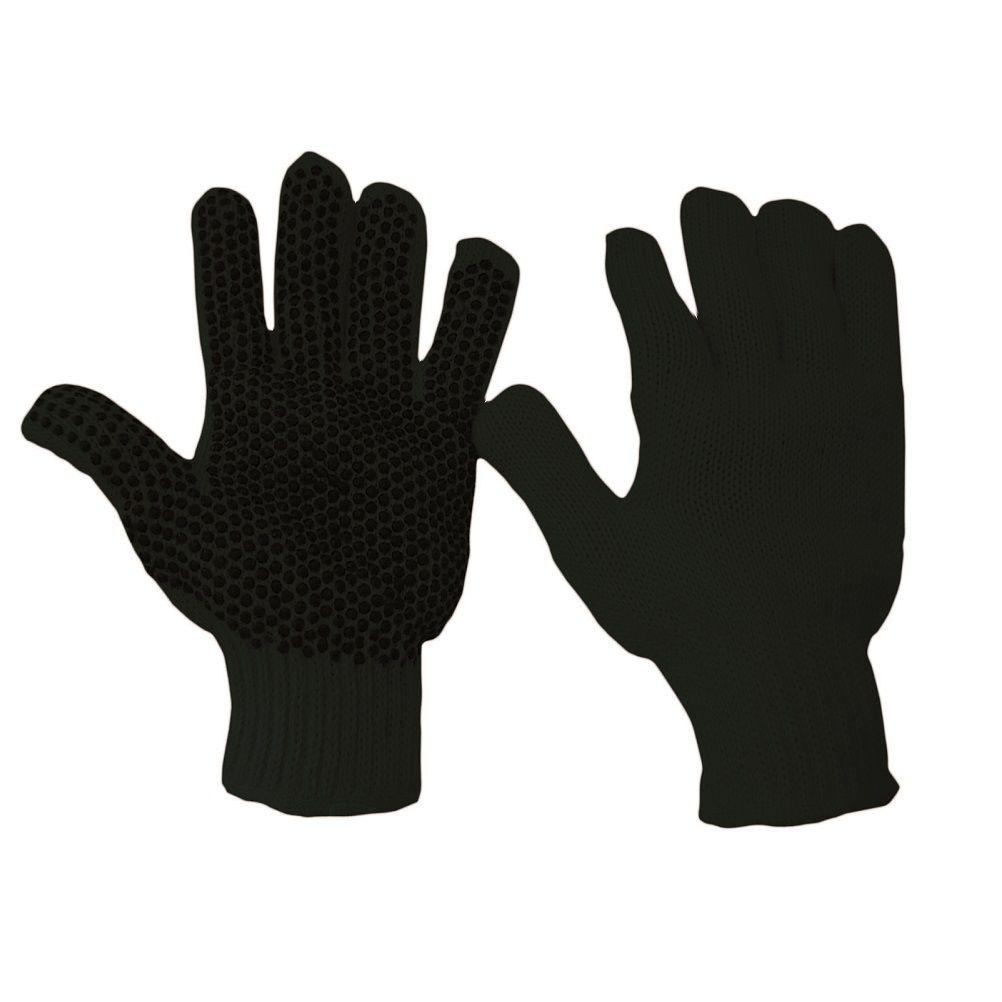 Kit 10 Pares de Luvas De Proteção Em Malha Pigmentada Carbografite 3900P CARBOGRAFITE