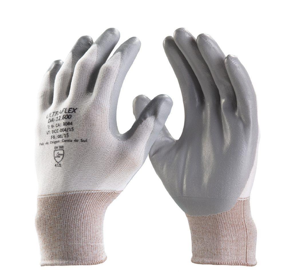 Luva De Proteção Danny Ultraflex DA12600 - Par