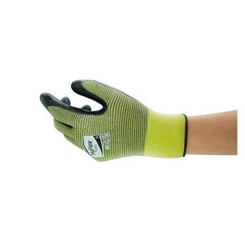 Luva De Proteção Mecânica Ansell Hyflex 11-510 - Par