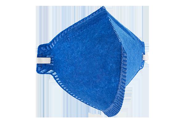 Máscara Respiratória Pro Safety Pff2 Pro Agro