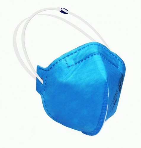 Máscara Respiratória Sayro Pff2 N95 S/ Valvula