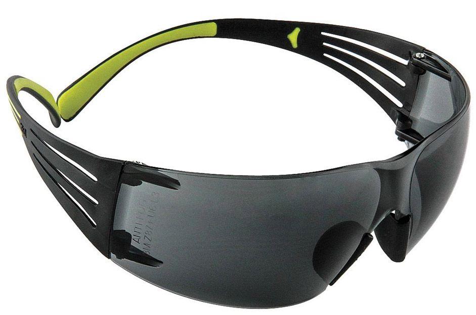 Óculos De Proteção 3m C/  In-Out e UV