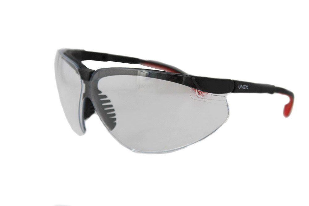 4fcabb3fb2704 Óculos De Proteção Honeywell Genesis S3301HS-BR Cinza