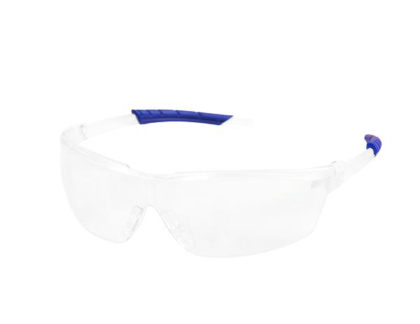 Óculos Honeywell Alfa 300 Incolor C/ Anti risco S3000-BR