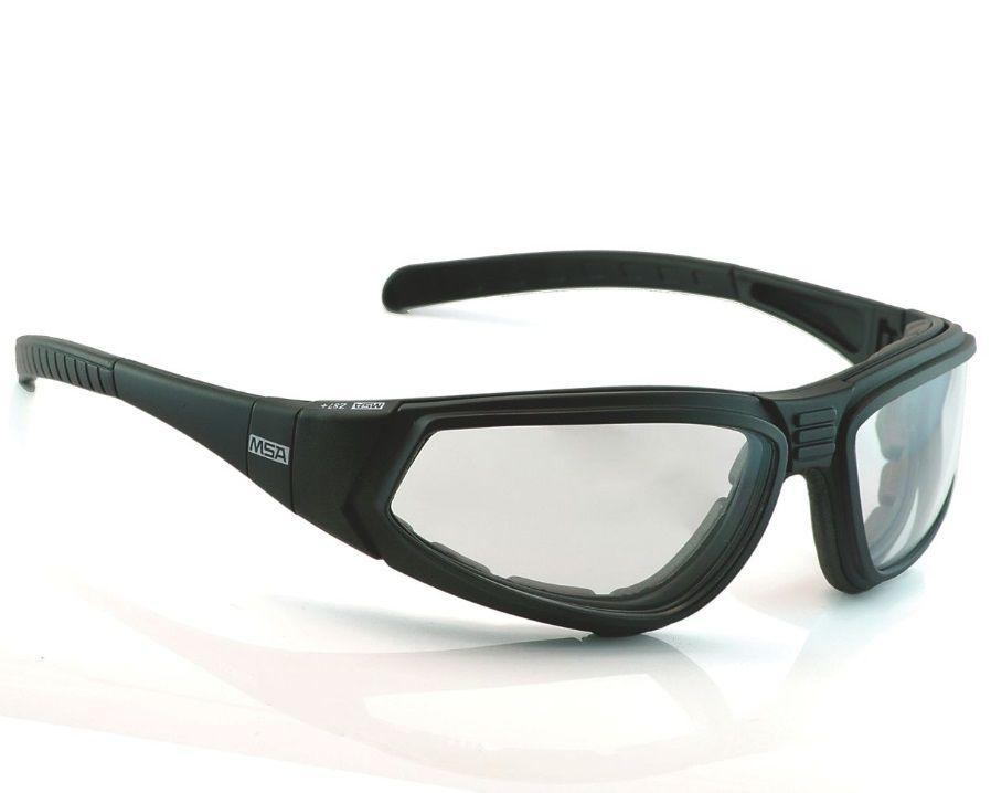 Confira nossa linha completa em Óculos Msa Albatross Incolor - Anti ... 6e8464d59e