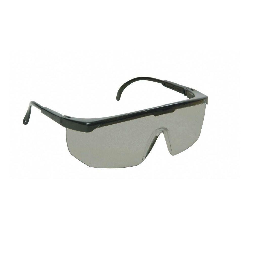 Oculos Segurança Proteção Carbografite Spectra - 5 Peças