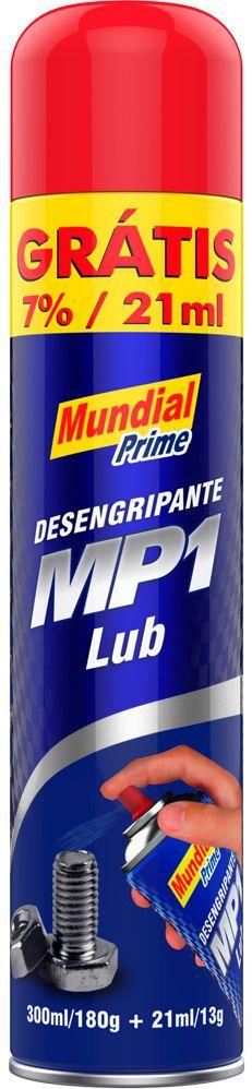 Óleo Desengripante 300Ml Mp1 Mundial Prime