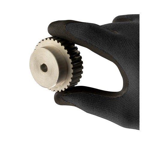 Luva De Proteção Mecânica Ansell Hyflex 11-840 - Par