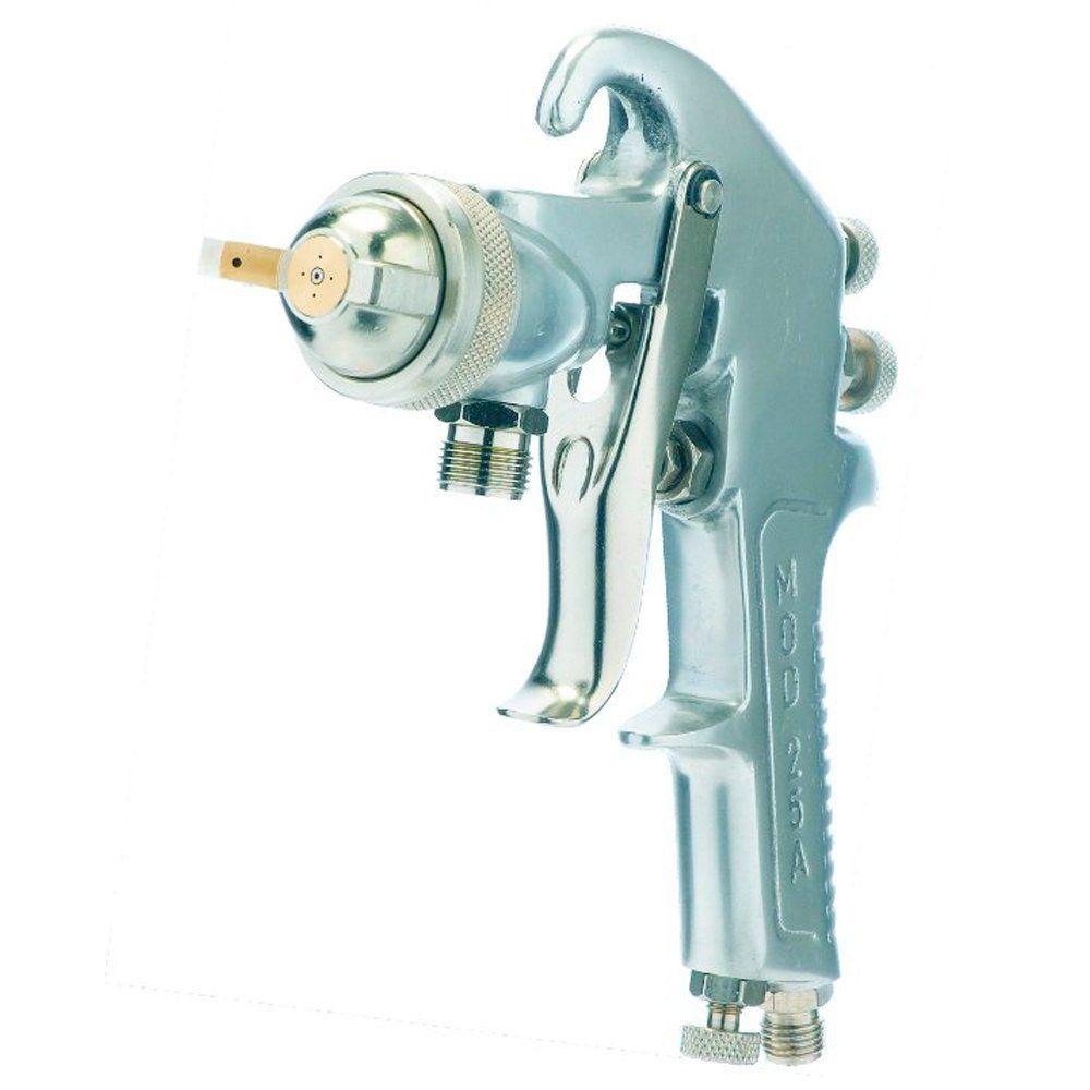 Pistola de Pintura Modelo 25 AT 1.0mm Alta Pressão - Arprex