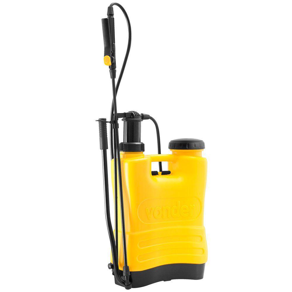 Pulverizador Costal Agrícola 12 litros VONDER