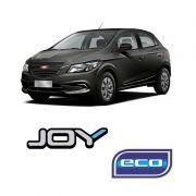 Emblema Adesivo Joy Eco Prisma E Linha Chevrolet 2016