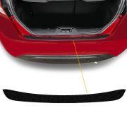 Soleira Porta-malas New Fiesta Hatch 15/18 Adesivo Protetor