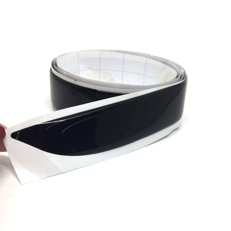 Kit Faixa Uno Sporting 17/ + Friso Traseiro + Emblemas Black