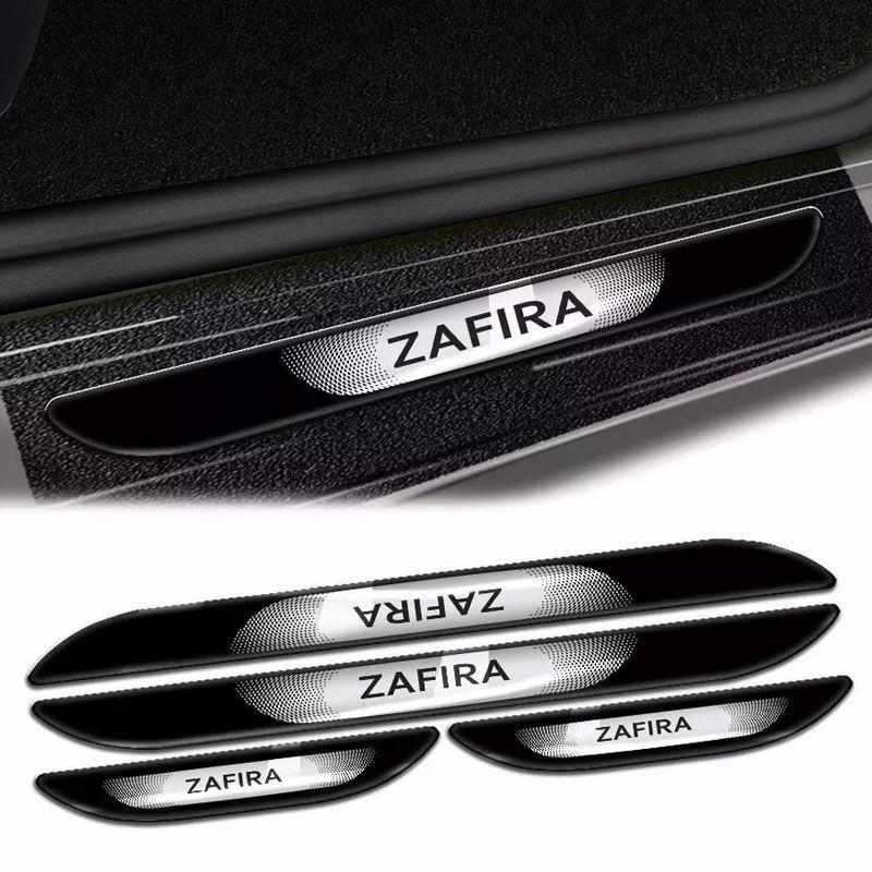 Kit Soleira Da Porta Zafira Com Black Over Resinado