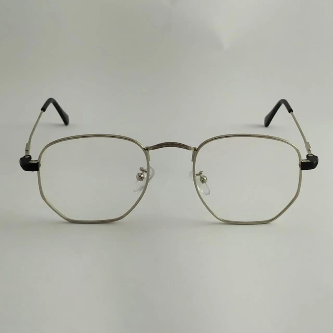 Armação para óculos com Clippon Solar- Diciotto Clippon