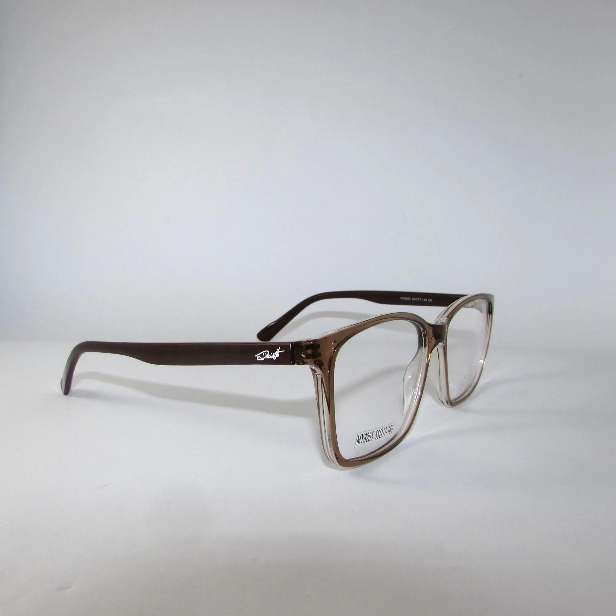 Armação para óculos de grau Feminino- Marrom Castanha