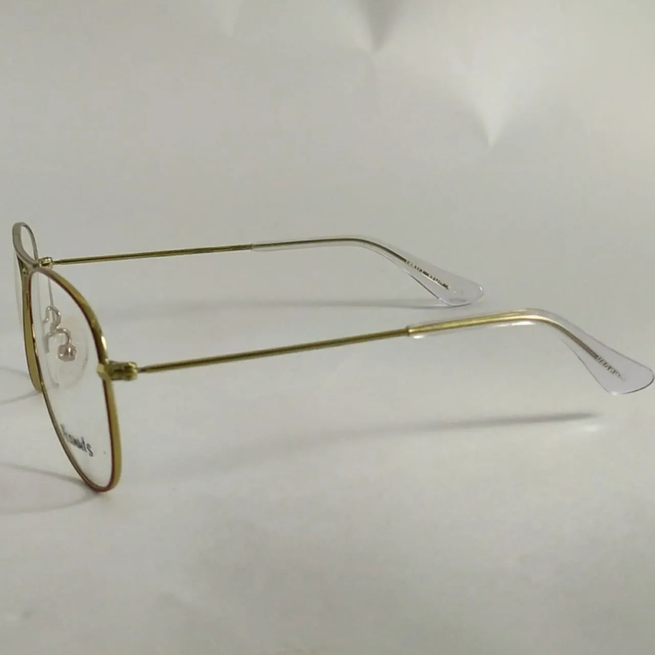 Armação para óculos de grau infantil- Aviator