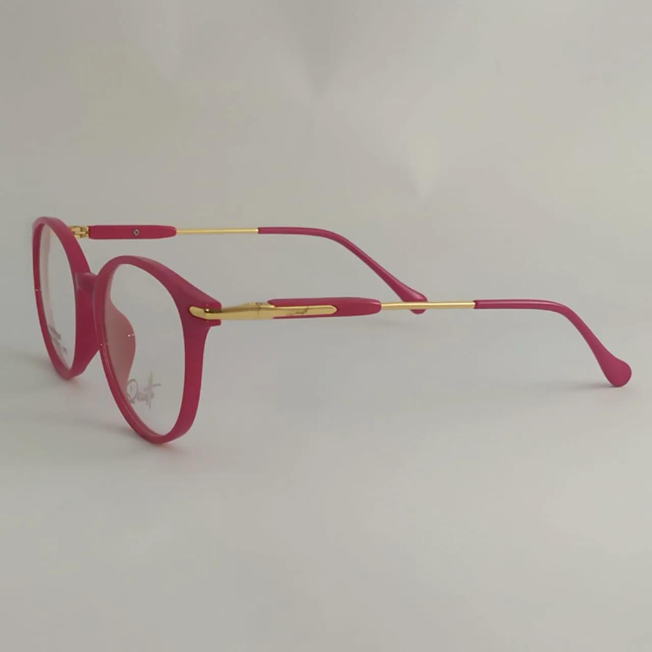 Armação para óculos de grau infantil feminino- Diciotto Kids
